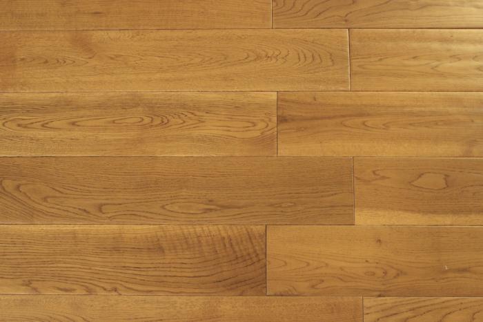 产品类型:实木地板 单片规格:710*125*18mm