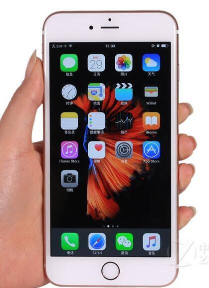 苹果6splus尺寸长宽