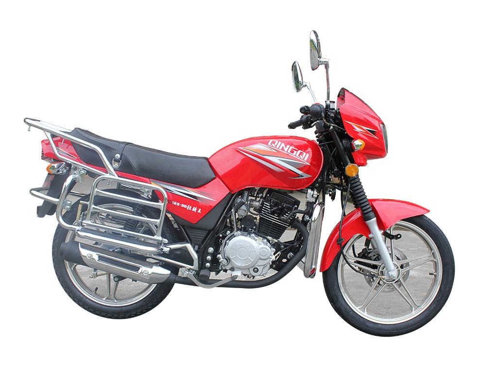 轻骑摩托车