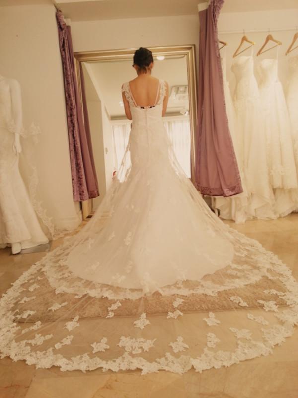 长托婚纱和最美风景