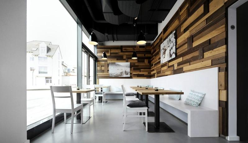 >> 文章内容 >> 餐饮装修厨房排水设施的设计标准  餐厅后厨怎么装修