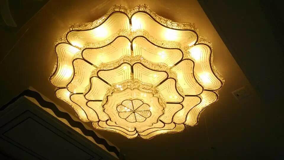 西顿欧式水晶吊灯