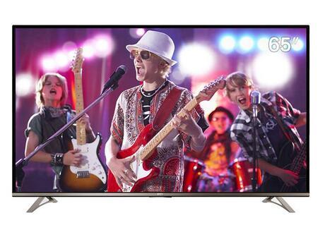 tcl电视l65e5800a-ud