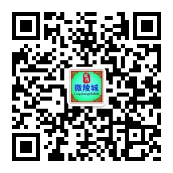 陵城网官方微信
