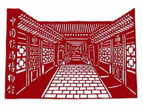 代县 古建工队琉璃制品刺绣剪纸发展势头强劲