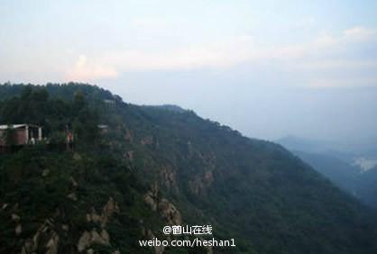 古劳镇茶山村是解放战争时期的革命根据