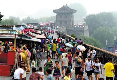 江苏南通濠河景区,浙江杭州西溪湿地旅游区,上海市东方明珠广播电视