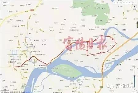 河南周口到杭州富阳东洲街道有多少公里过杭州南枢纽约130米后,直行进