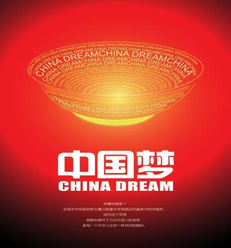 中国梦宣讲基本内容