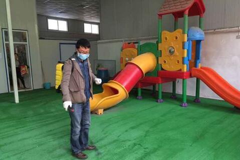 幼儿园饮用水桶体育器材