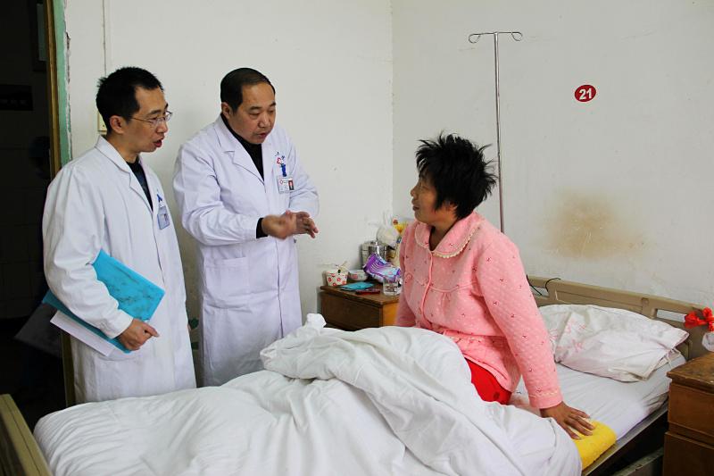 直肠癌milse手术步骤模拟图片