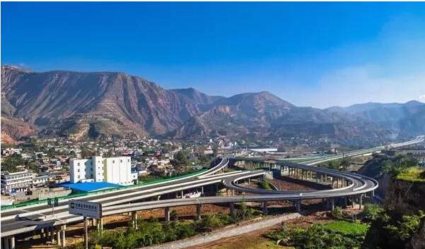 陇南成州民用机场等重大项目
