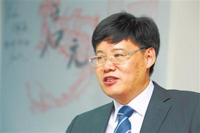 经典让我们更美好 专访中山大学教授、博导彭玉平