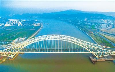横琴二桥将在未来衔接广珠高速公路西线,港珠澳大桥珠海侧接线,洪鹤