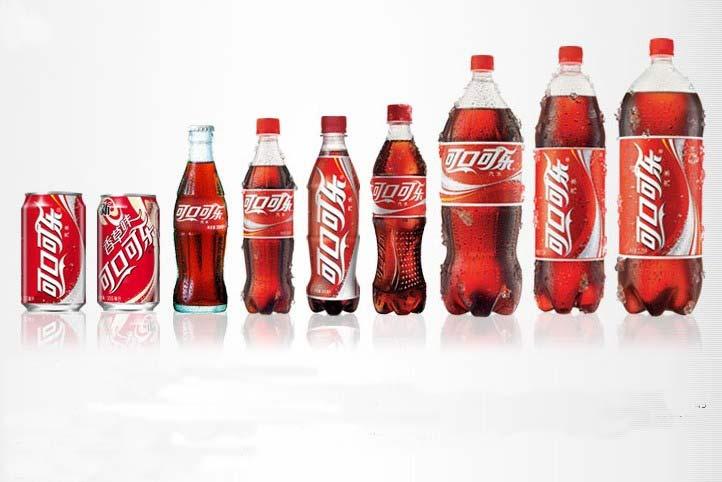 可口可乐的秘密图片