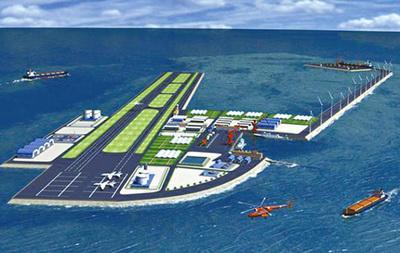 三亚投千亿元打造新机场 或在红塘湾填海建造