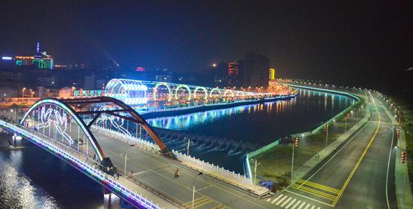 幻儿园手工制作桥