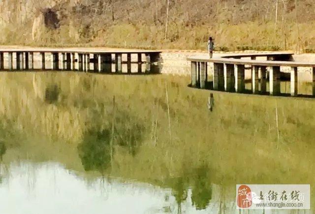 你在湖上看风景,看风景的人在湖边看你