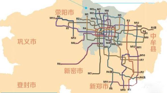 郑州到青岛飞机里程