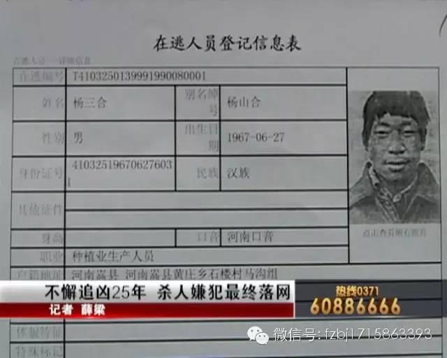 一张黑白一寸照片,是警方掌握的唯一一张嫌疑人的影像资料.