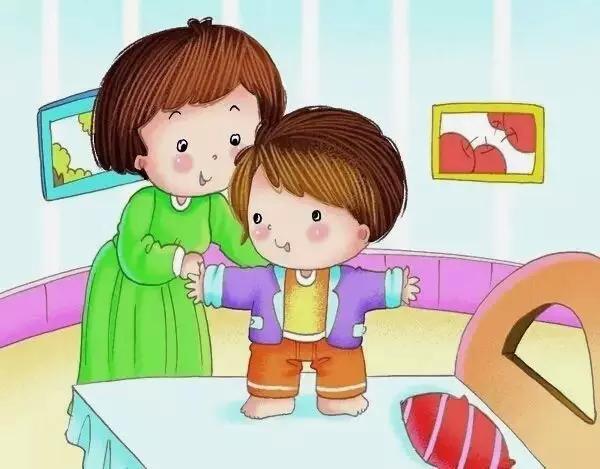 【儿童课堂】春季幼儿疾病高发