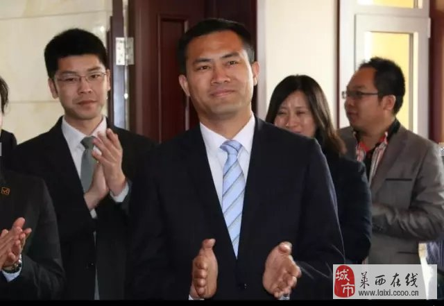 青岛万科物业有限公司总经理唐海斌先生