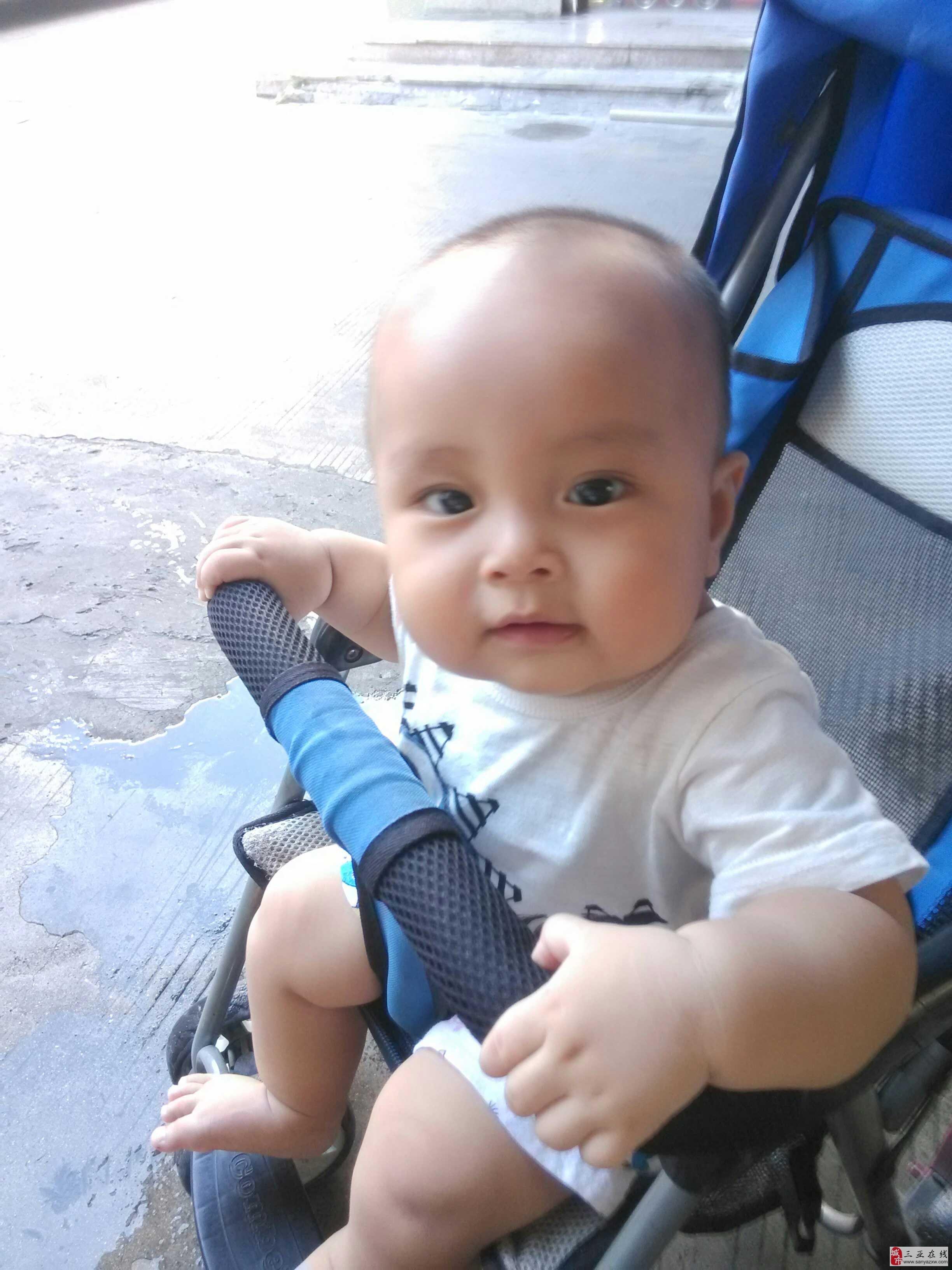 宝宝姓名:宏宏 宝宝年龄:1 宝宝性别:男 宝宝介绍:我是最可爱的小萌娃
