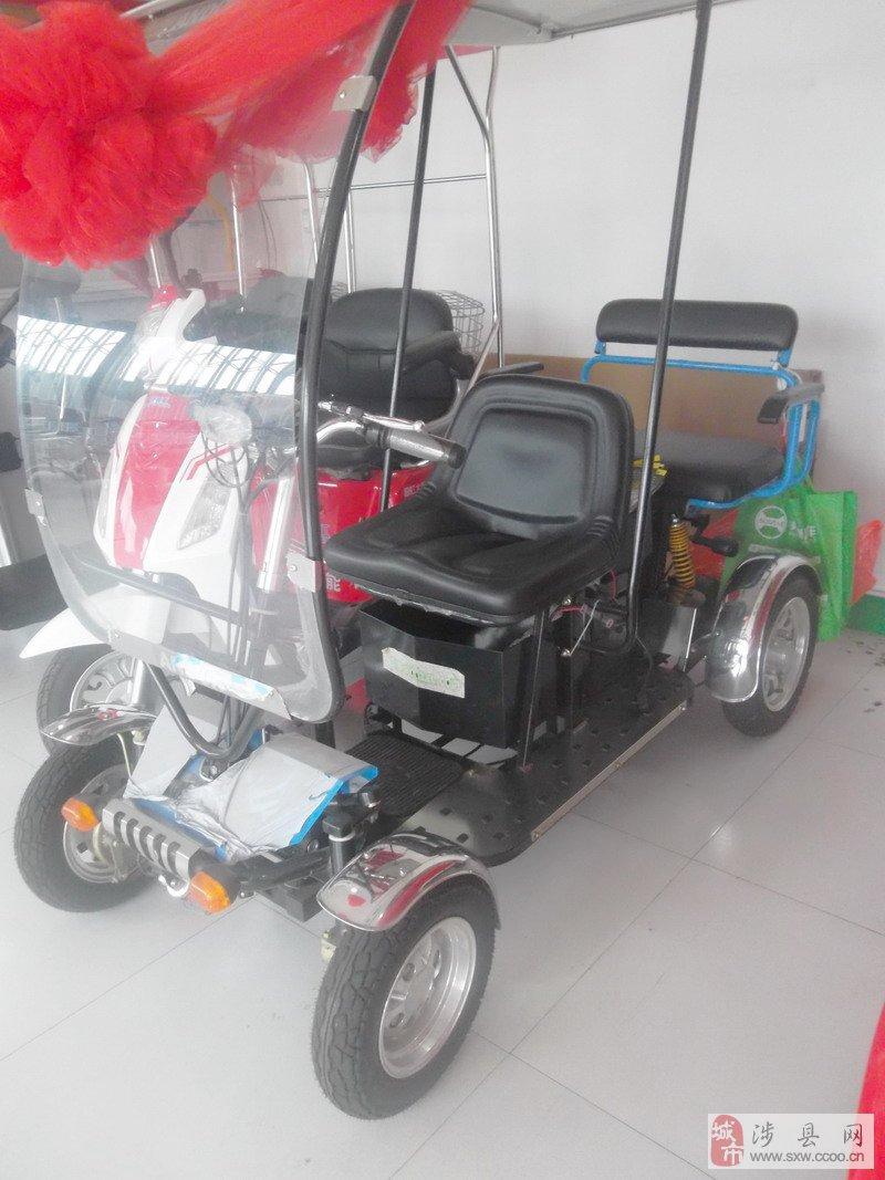 电动汽车,太阳能老年代步车,太阳能发电版,太阳能控制器,逆变器蓄电池