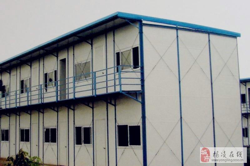 各类钢结构工程:活动板房的搭建与迁移,集装箱房屋,轻钢厂房,圆弧大棚