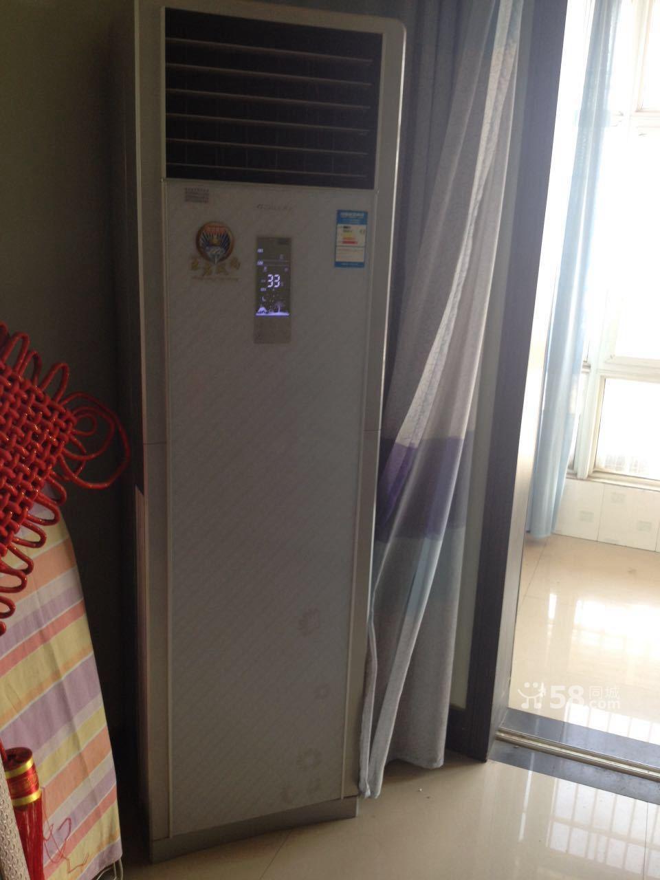 格力立式空调怎么拆 海珠区格力中央空调回收公司
