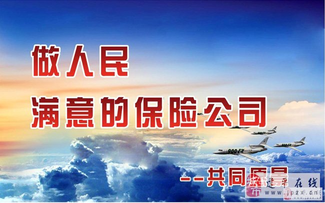 中国人民人寿保险公司(人保寿险)