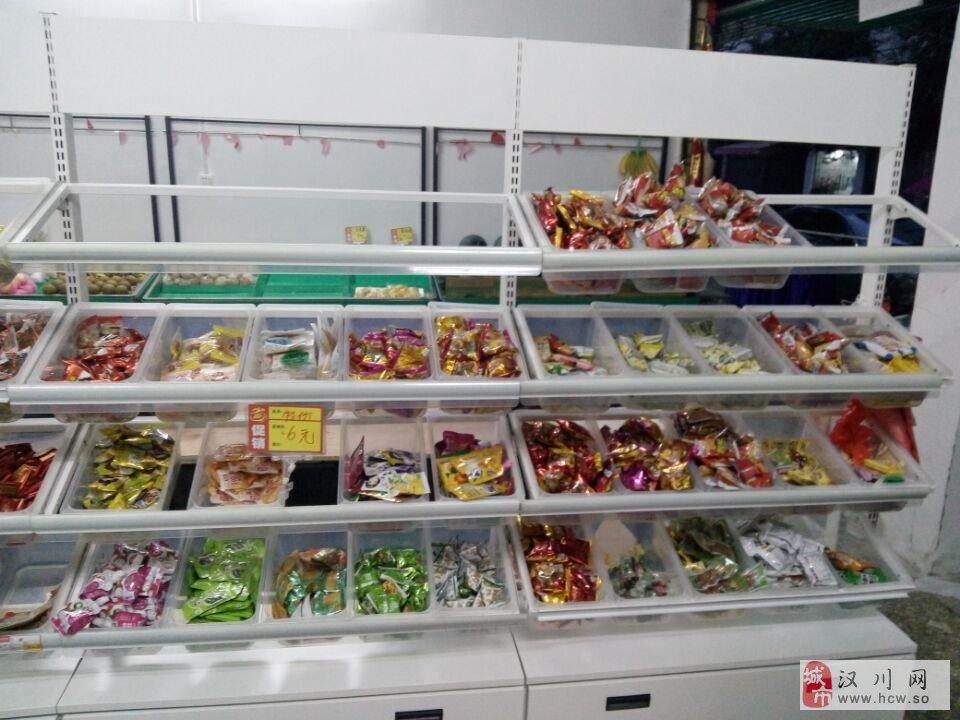 水果超市货架转让