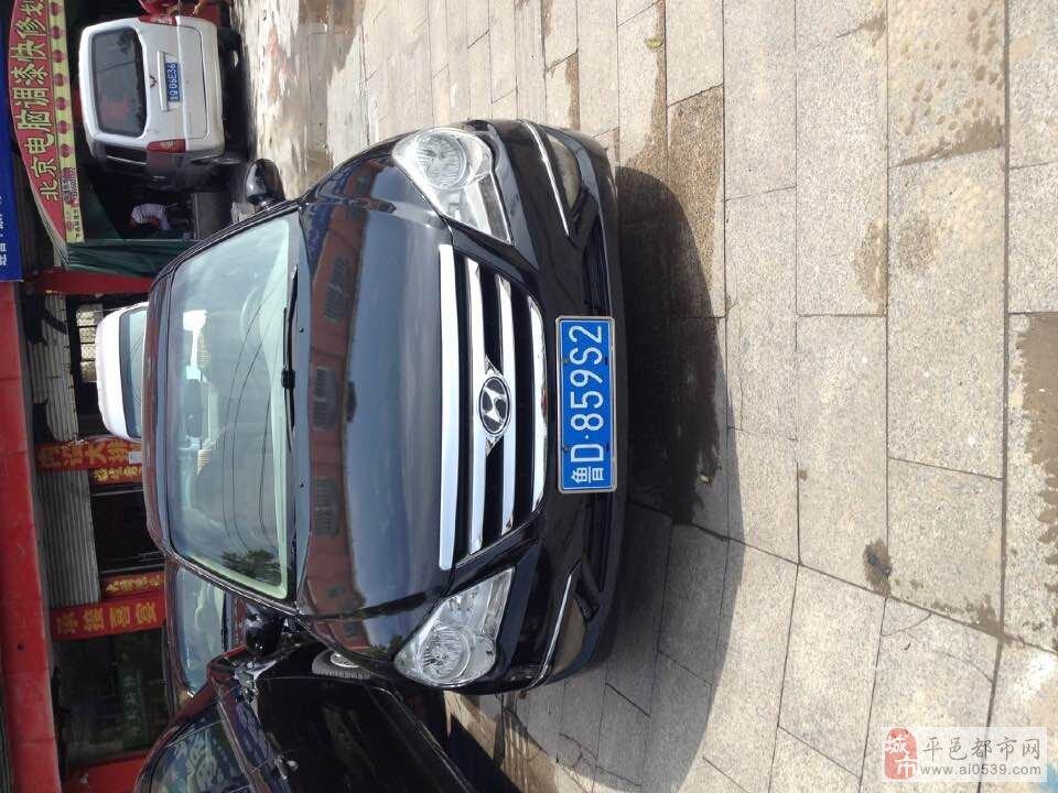 出售10年北京现代索纳塔名驭,全车原车原版高清图片