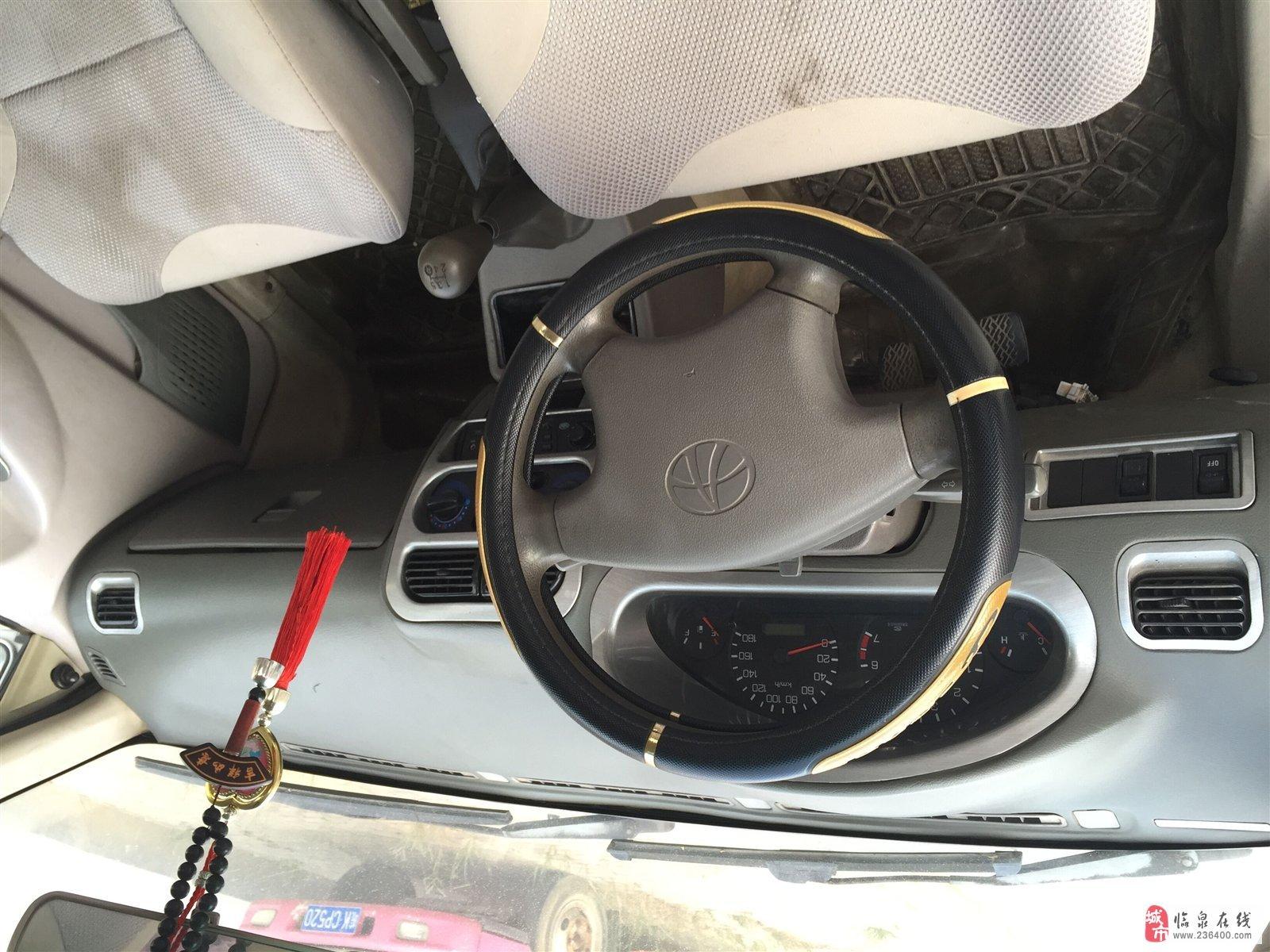 夏利A 2010款手动1.0空调三箱高清图片