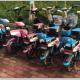 批发、零售――电动自行车