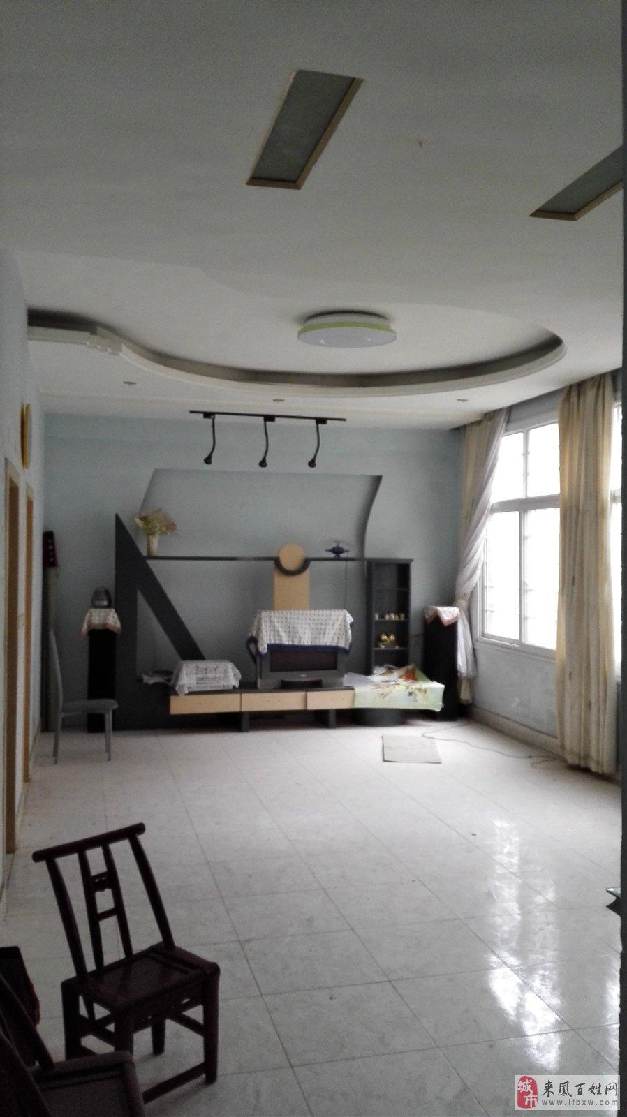 盛世广场小区3室2厅1卫45万元-来凤百姓网