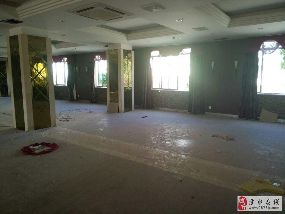 ,700平米精装修房屋出租