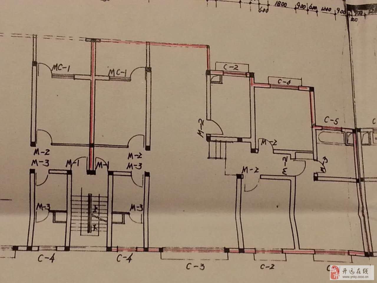 住房电路安装电路图