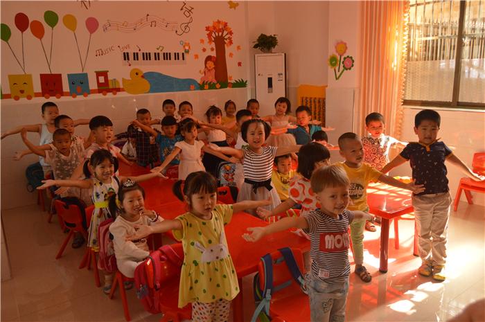 abc雙語幼兒園聘后廚人員