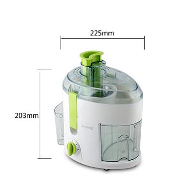 出售一台九阳家用榨汁机