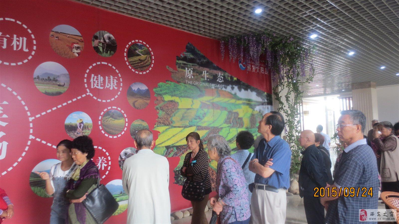 银发太阳岛——中国第一个退休享老ctp(私人订制)