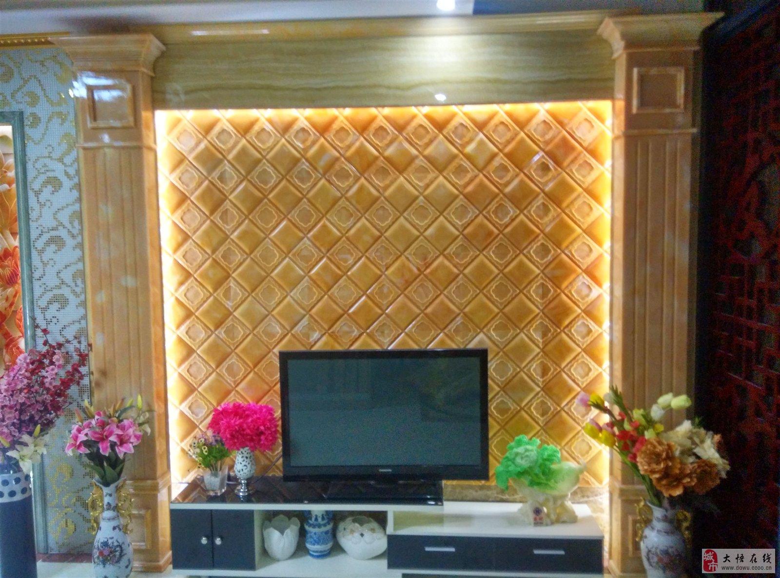 大悟专业多年背景墙设计,制作安装销售