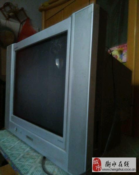 创维25寸纯平健康超级数字电视机