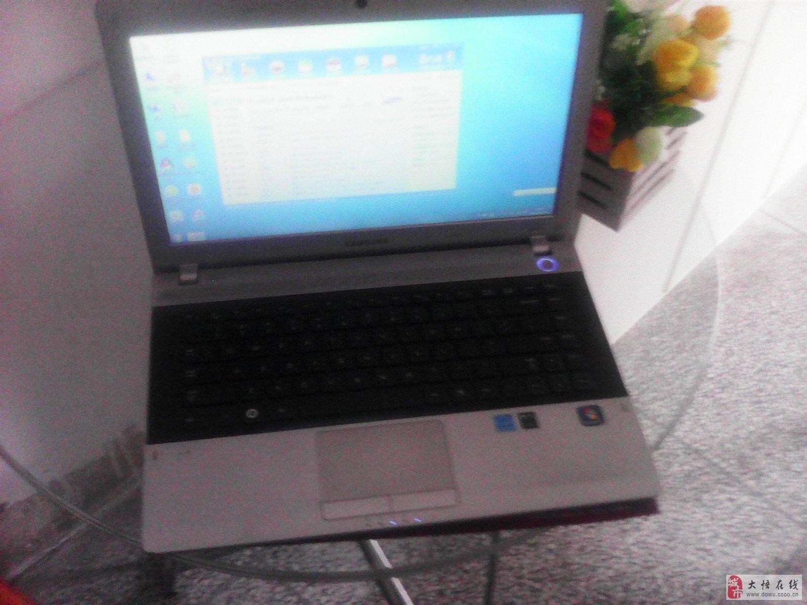 出售三星14寸笔记本电脑