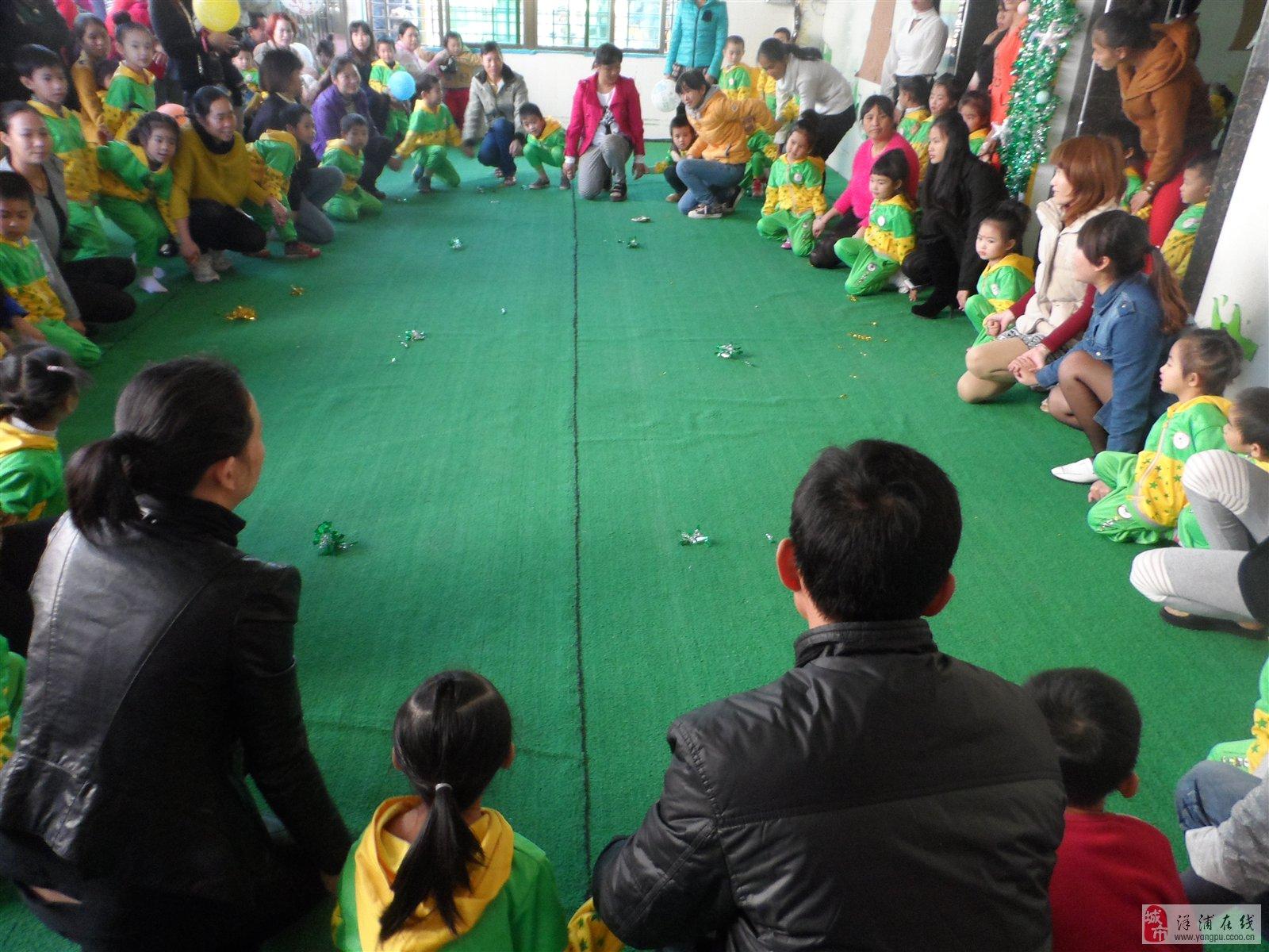 小童星幼儿园招聘专业幼师