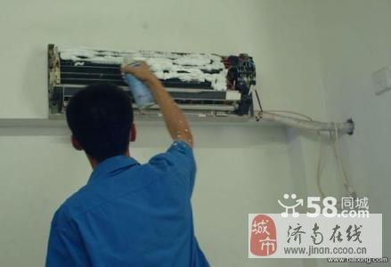 济南空调移机价格_济南专业 空调移机 安装