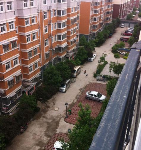 出售西华县温馨港湾103平房屋一套