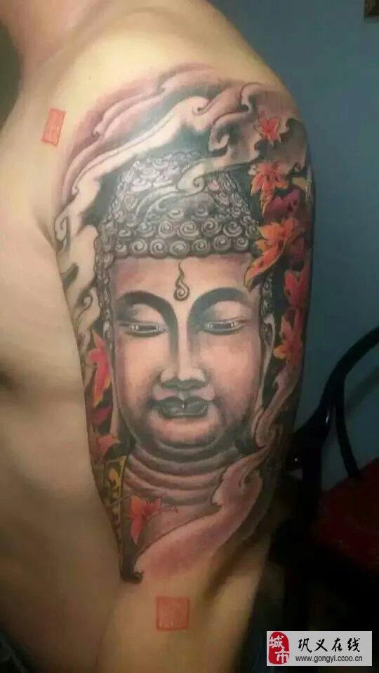 刺青 纹身 540_960 竖版 竖屏