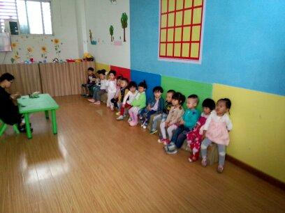昂立幼儿园招聘幼教教师