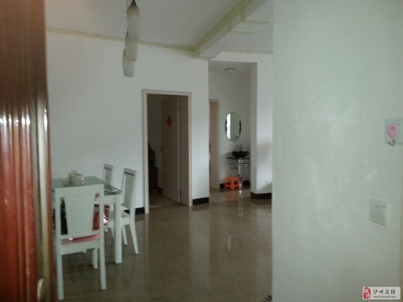出售叙永映月畔岛住房一套二室二厅